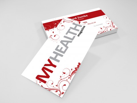 MyHealth-cards