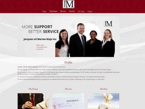 Web-JvdM