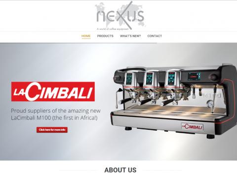 Web-Nexus